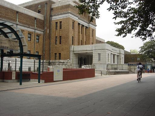 国立科学博物館.JPG