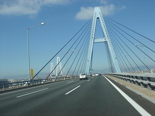 伊勢湾岸道路の橋.JPG