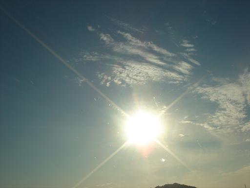 太陽ビカビカ.JPG