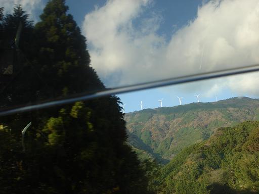 四国カルストの風車.JPG