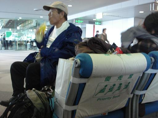 車椅子のじーさん.JPG
