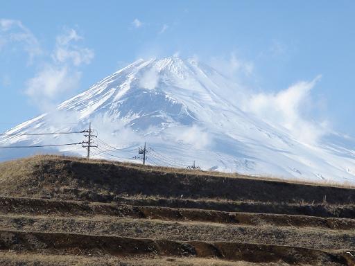 富士山がババーンと.JPG