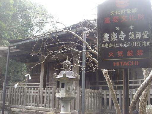重要文化財薬師寺.JPG