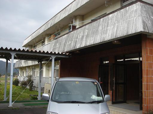 窪川アグリの寮.JPG