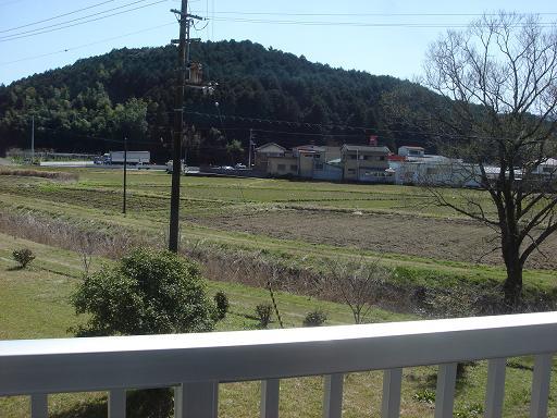 寮からの眺め.JPG