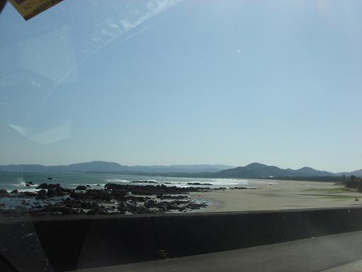 黒潮町の海岸.JPG