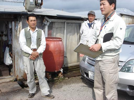 もう一件芸西市のナス農家高松さん.JPG