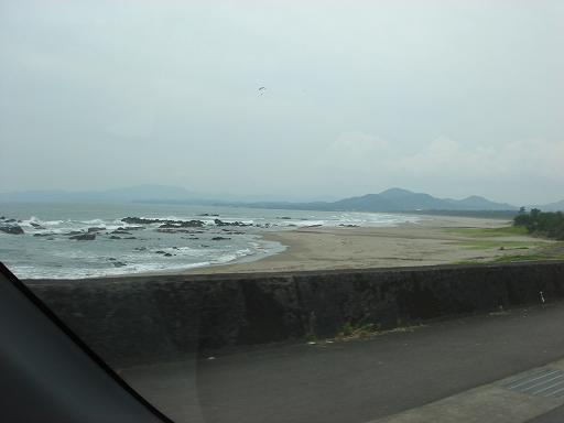 黒潮の砂浜.JPG