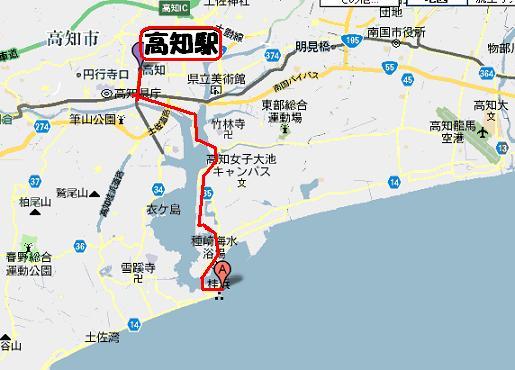 高知-桂浜.JPG