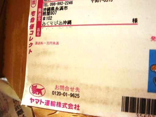 沖縄から.JPG