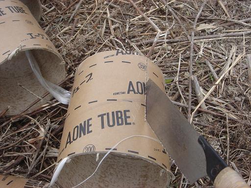 切断したボイド管を.JPG