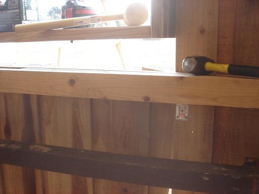 横の木ごと引っ張り上げる.JPG
