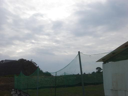 曇り空が目に沁みるゼ.JPG