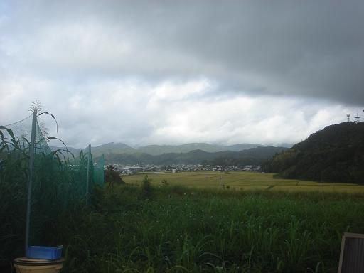 黒い空の朝.JPG