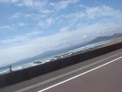 久々の海.JPG