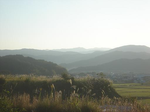 山の稜線.JPG