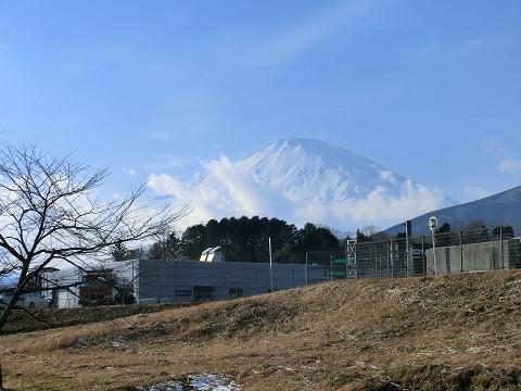 34素晴らしき富士