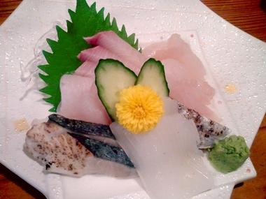 鮮魚マンセー!