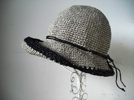 和紙の帽子(122) 2