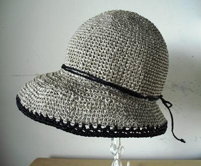 和紙の帽子(122) 1