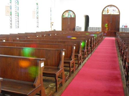 中町教会3