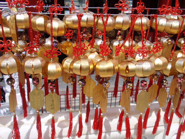 台湾・文武廟(絵馬)