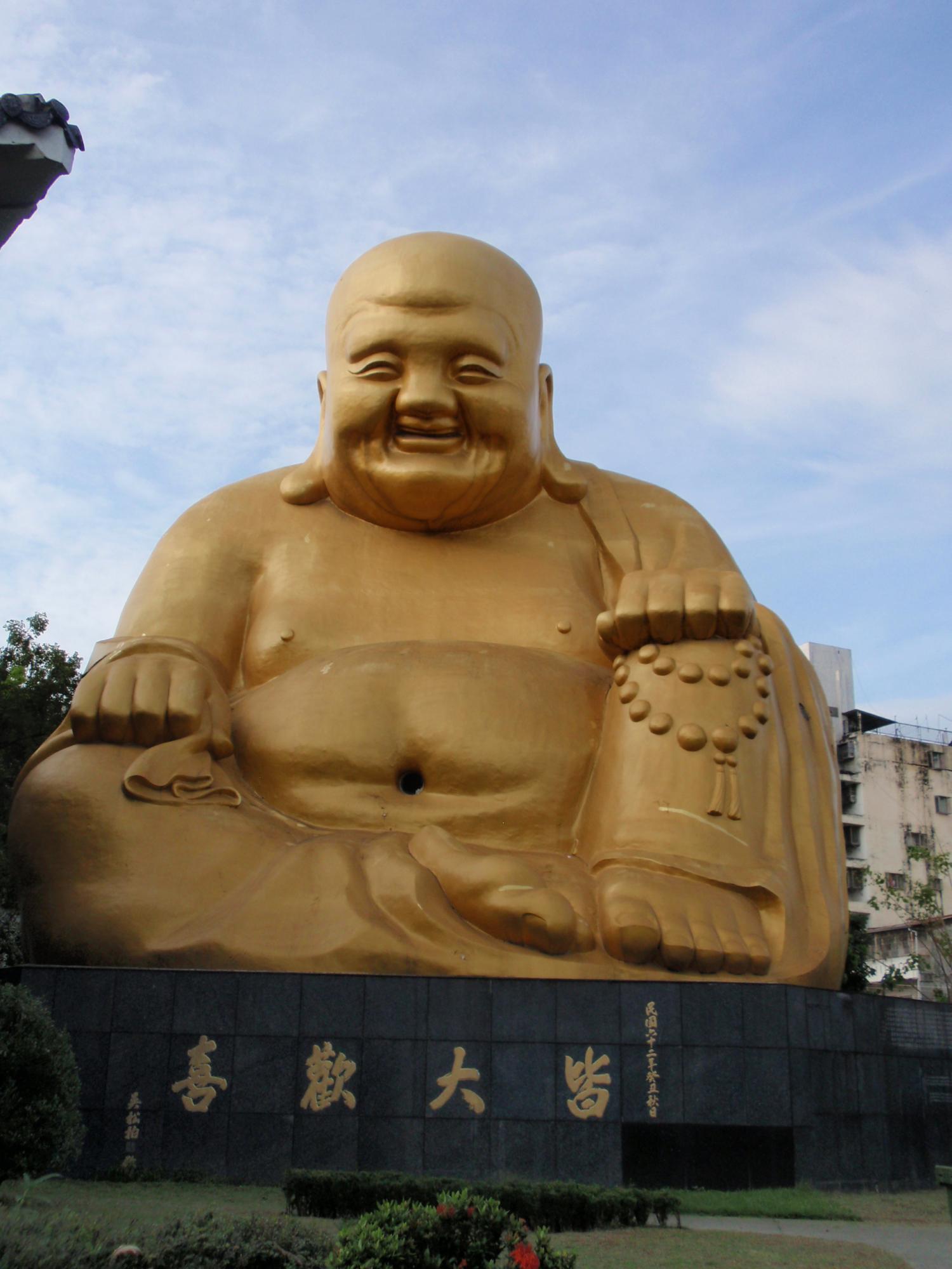 台湾・宝閣寺2