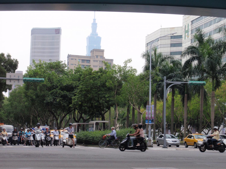 台北・風景2