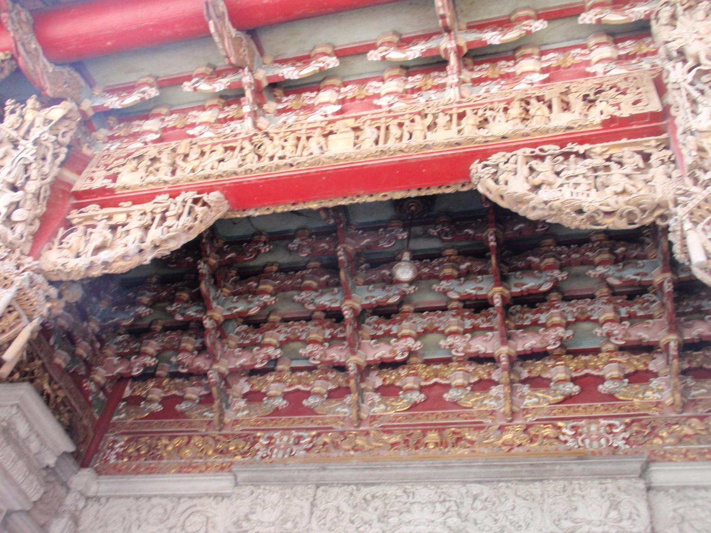 三峡・清水祖師廟2