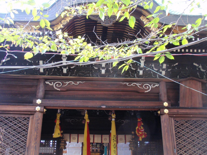 天孫神社3