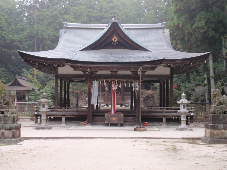 大笹原神社4