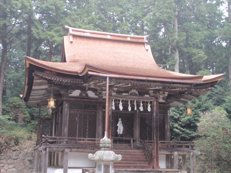 大笹原神社5