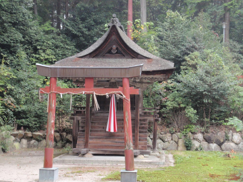 大笹原神社6