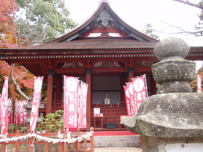 談山神社9