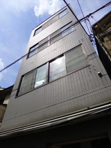東浅草メゾネットビル外観写真