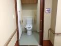 野々池トイレ