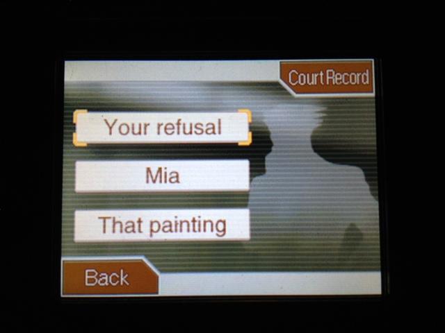 逆転裁判 北米版 クロスバーグ法律事務所8