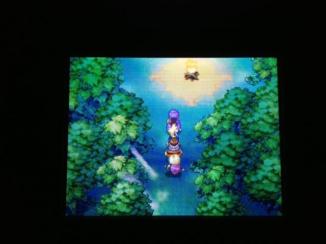 ドラクエ5 北米版 妖精の森20