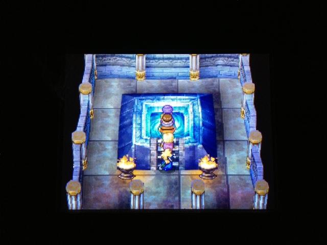 ドラクエ5 北米版 妖精の森27