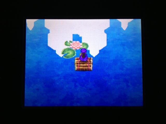 ドラクエ5 北米版 妖精城6