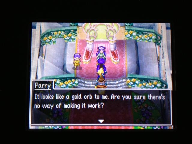 ドラクエ5 北米版 妖精城20