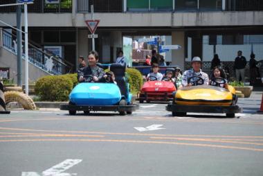 京都交通公園