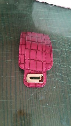 ピンクのバッグ②2013.8.26