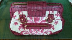 ピンクのバッグ②2013.8.27