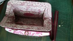 ピンクのバッグ③2013.8.27