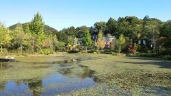 軽井沢①2013.10.14