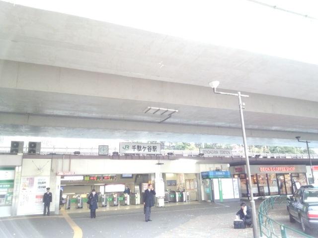 日本青年館3