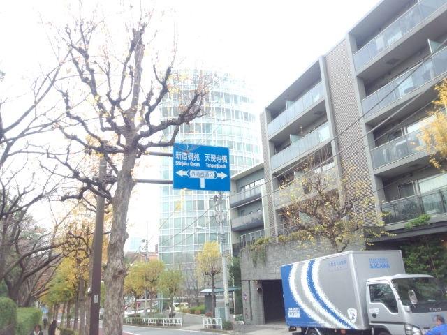 日本青年館6