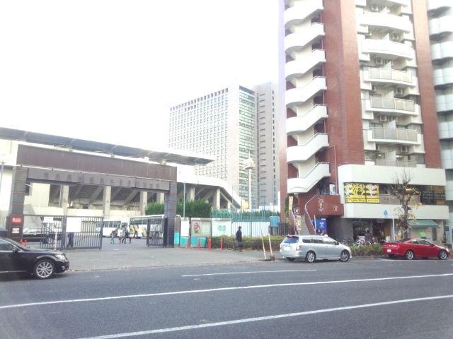 日本青年館17