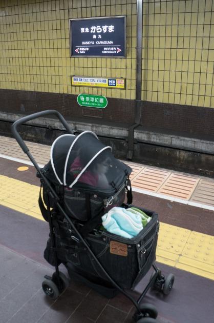 京都オフ会 ~電車でGo!~-003